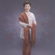 Makiko Iskandar