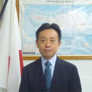 Hirohisa Chiba